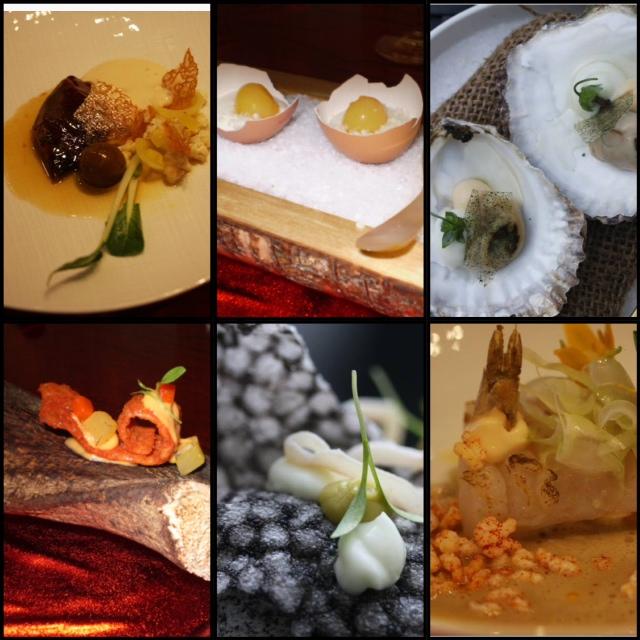 Blogfoto Librije's zusje diner
