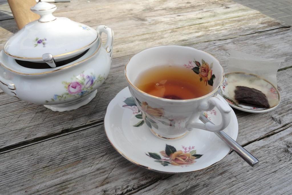 blogfoto kopje thee