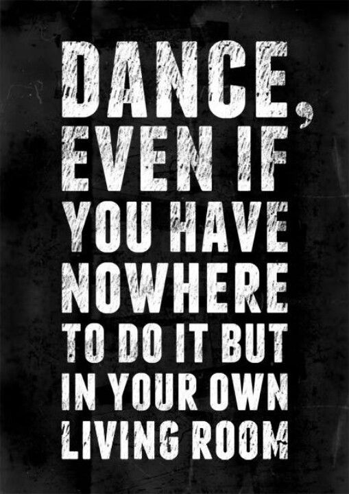 Blogfoto Dance