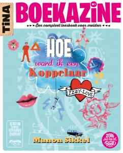 Cover Boekazine def